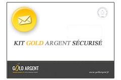 N'HESITEZ PAS DEMANDER VOTRE KIT GOLDARGENT !!!!Gold Argent a tout prévu pour protéger vos biens envoyés.Dans le cadre d...