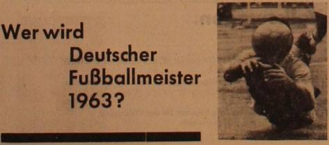Na?! Wer weiß es noch?#DeutscherMeister #Bundesliga