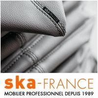 Nouveaux produits chez SKA France dans un style 100% Brasserie !Beaucoup de bois pour cette gamme de produits qui allie ...