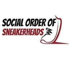 Social Order of Sneakerheads