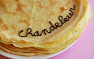 Pour la Chandeleur, on pense à vous! Dès demain et jusqu'au samedi 4 février, pour 10 € d'achat de livres de cuisine, no...
