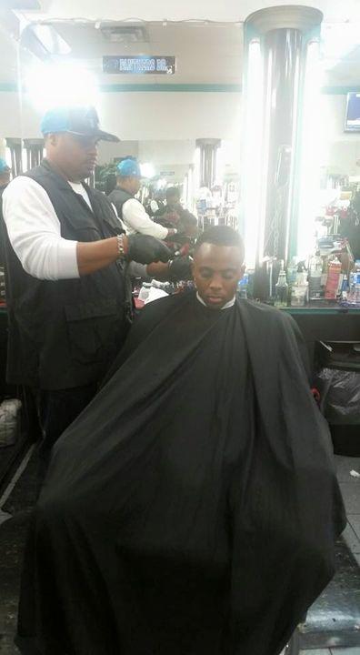 Pro Styl'n beauty&Barber  (Corey)