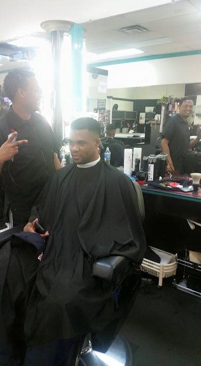 Barber pro styl'n beauty & Barber Cisco