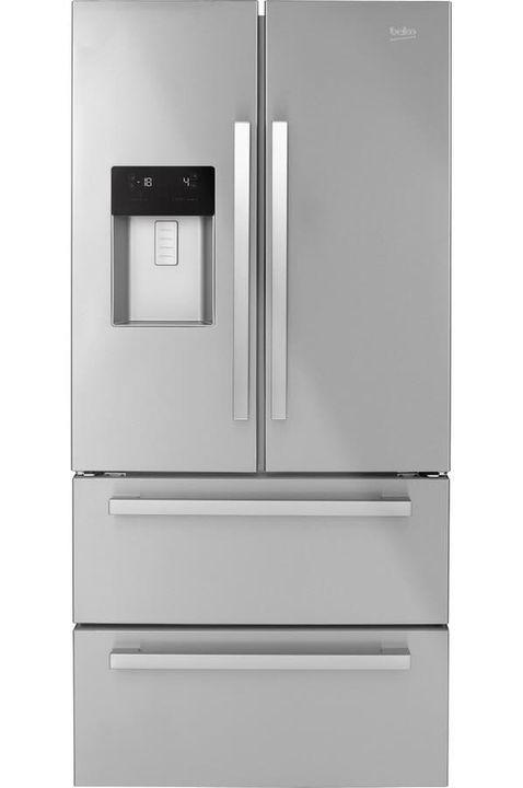 Offre de fou Chez Pulsat lyon 8 eme , frigo Beko GNE60530DX a 999 euros au lieu de 1499 euros !!!!