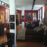 St Georges Gallery invites you to explore Zerihun Yetmgeta  magical paintings @ https://stgeorgeofethiopia.com/zerihun-y...