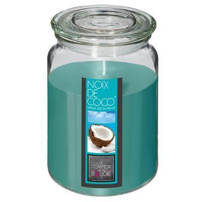 🌸EN RAYON 🌸Venez découvrir nos bougies XXL de 510 grammes aux senteurs enivrantes 🥰 Laissez vous emportez par la senteu...