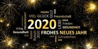 Wir wünschen allen unseren lieben Kunden ein guten Rutsch ins neue Jahr 2020 und bedanken uns ganz herzlich für die Treu...